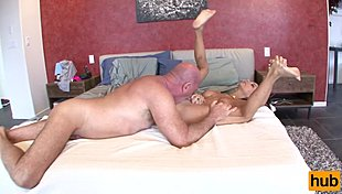 Ron Jeremy porno putki